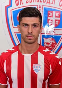Haris Mehmedagić