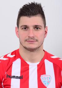 Antonio Vidović