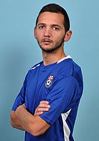 Zvonimir Begić