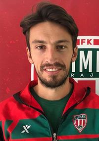 Mahir Karić