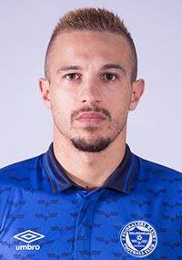 Antonio Pavić