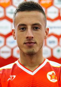 Omar Pršeš