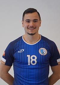 Vedin Kulović