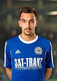 Aleksandar Erak