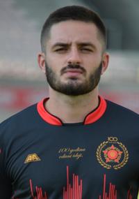 Yoann Martelat