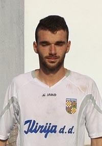 Nikola Marić