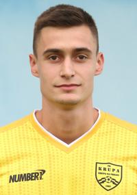 Tarik Abdulahović