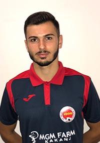 Kemal Mujarić
