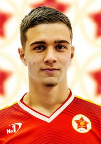 Faris Zubanović