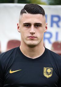 Belmin Dizdarević
