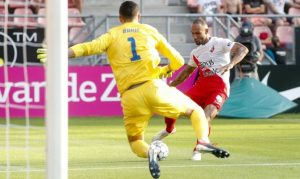 Ivan Brkić protiv Utrechta