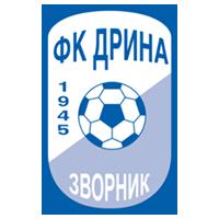 FK Drina Zvornik grb