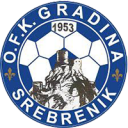 OFK Gradina grb