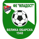 FK Mladost VO grb
