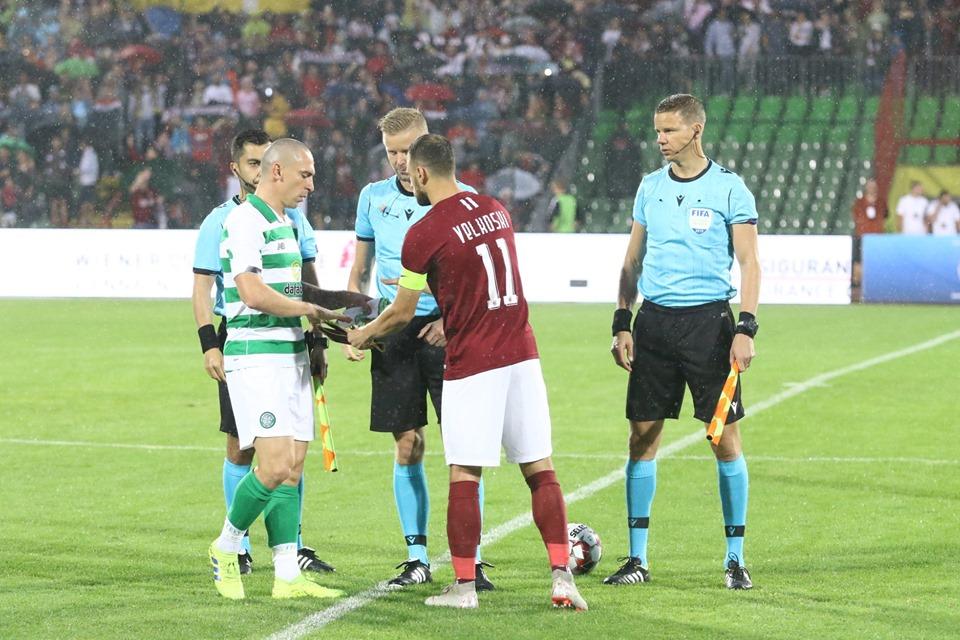 Sarajevo Celtic