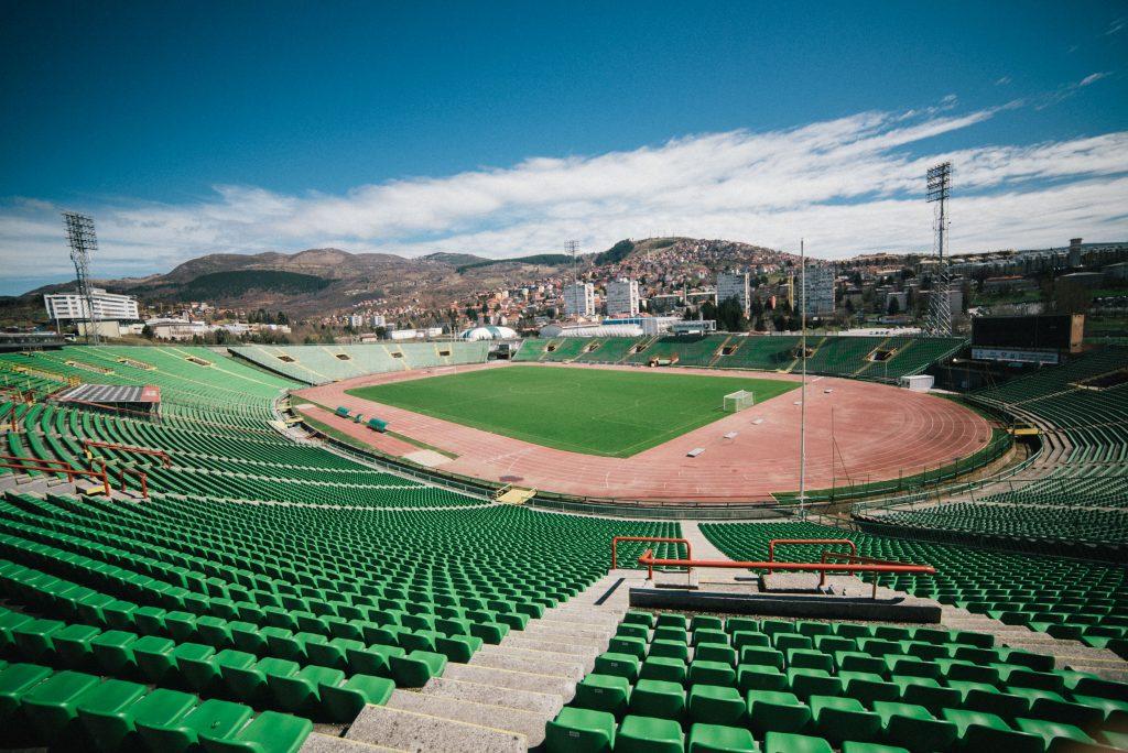 Stadion Asim Ferhatović Hase