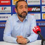 Karačić i Krunić složni: Viđena su dva različita poluvremena