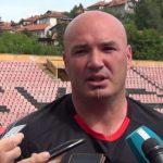 Milenko Bošnjaković više nije šef stručnog štaba FK Sloboda