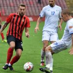 Jubileji u 16. kolu PLBiH: Nermin Jamak odigrao 250. utakmicu u domaćem prvenstvu