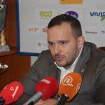 Zeljković ostaje prvi čovjek Borca, ali ne još dugo