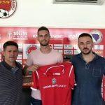 Kenan Hreljić napustio Mladost