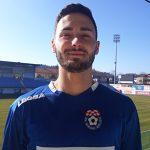Kristijan Medić se vratio na Pecaru