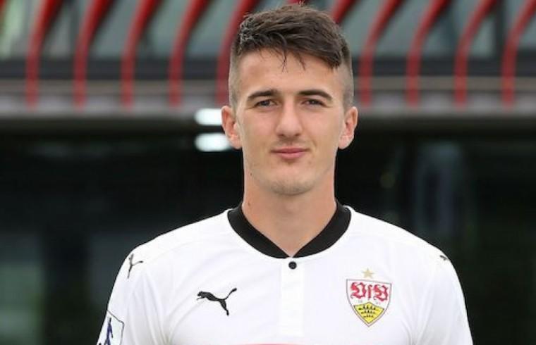 Stjepan Radeljić