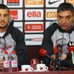 Marinović uoči Celtica: Imamo priliku pokazati da je naš fudbal napredovao