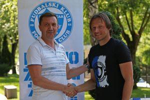 Samir Bekrić