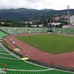 FK Sarajevo oformio tim za pregovore o zakupu stadiona Koševo