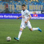 Kosovski internacionalac potpisao za Zrinjski