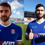 Dva nova igrača stigla u Široki Brijeg