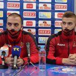 Beganović: Ne bojimo se nikoga