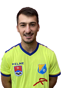 Demir Jakupović