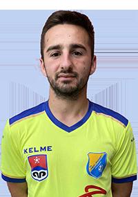 Stefan Gavranović