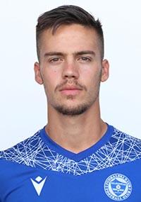 Luka Malić