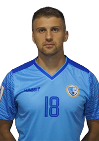 Mirzad Mehanović